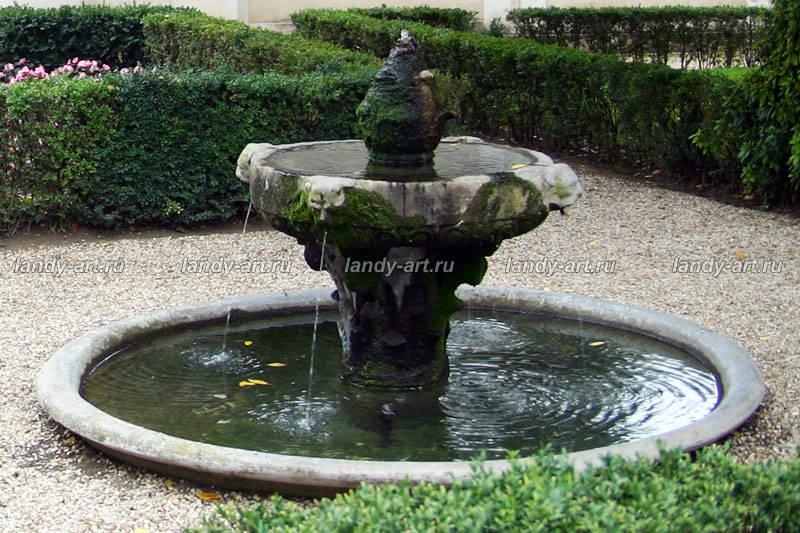 фонтан (3)