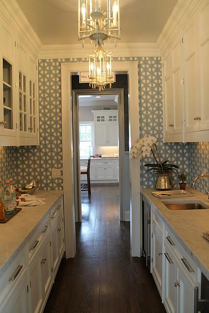 galley kitchen 19