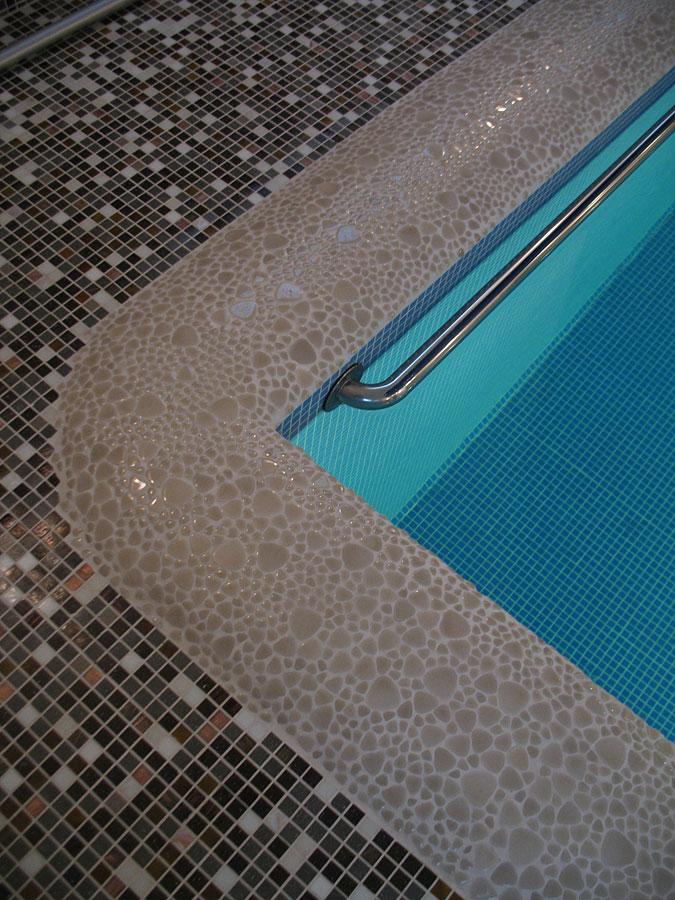 Частный бассейн  2007 год
