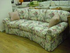 диван от Рой Бош, модель Середряный век