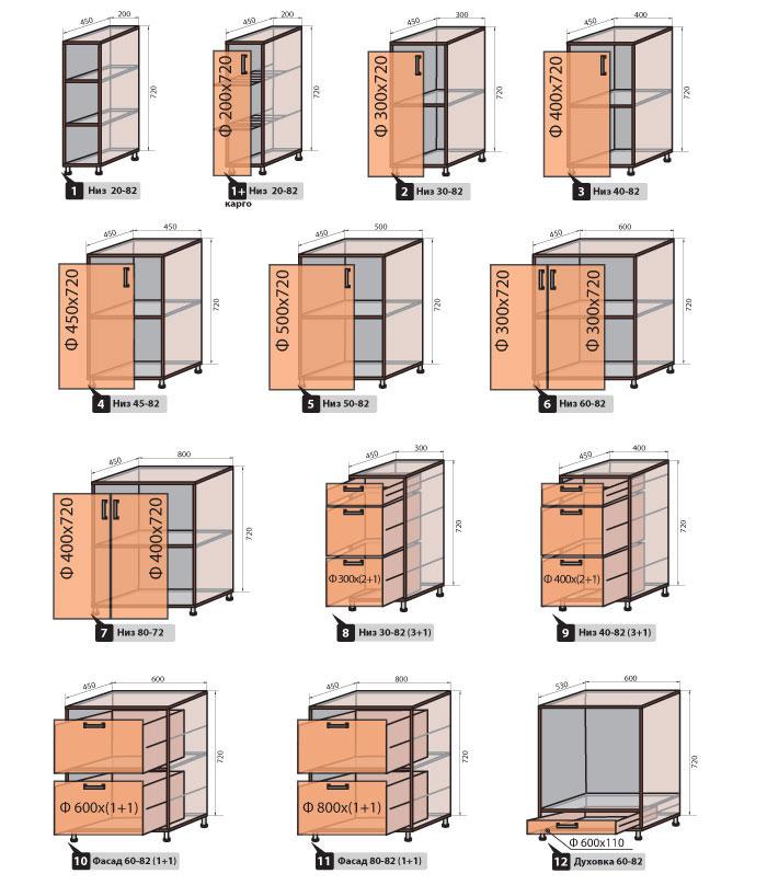 Головоломка -- кухня 5,5 метров - страница 5 - дизайн кухни .