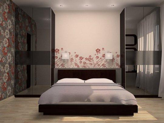 Спальни шкафы дизайн