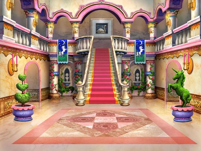 картинка королевский дворец сказочный фотоаппараты свою