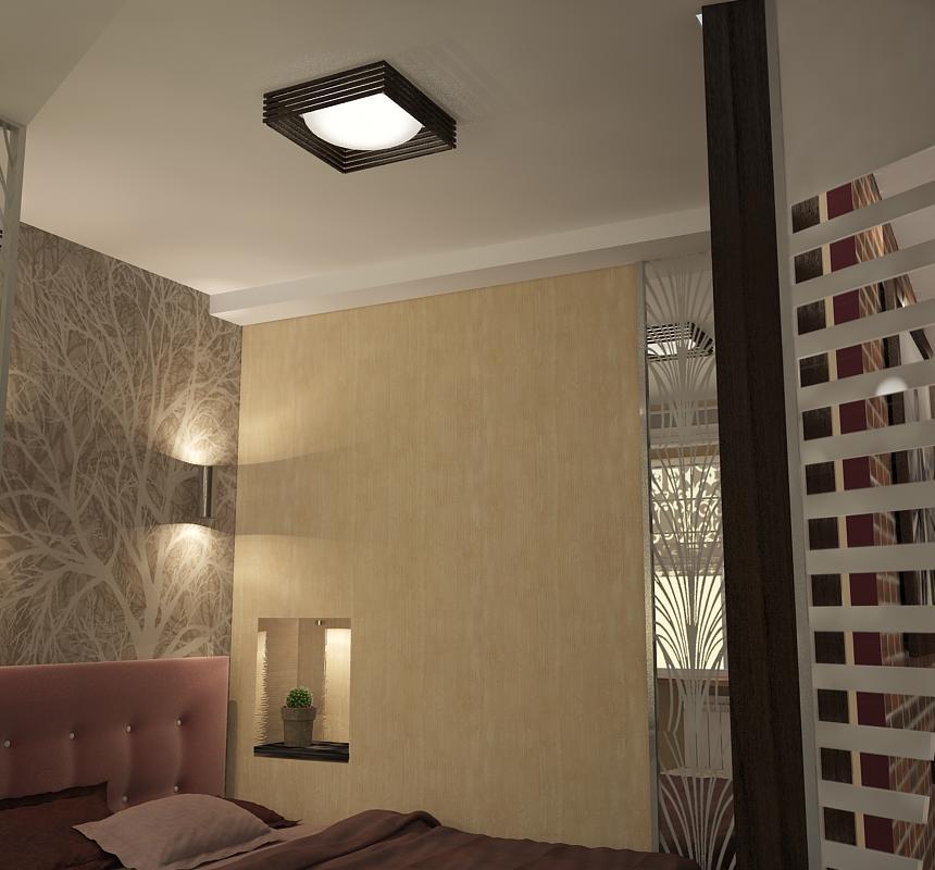 венцы, как фото дизайна гостиной с выступами у потолка видео примеры как