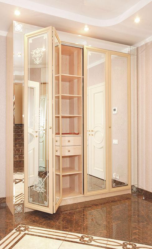 Двери купе в гардеробную (отговорите или посоветуйте) - стра.