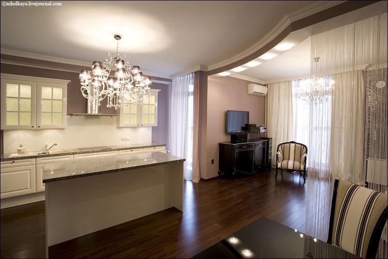 Дизайн гостиная 30 кв.м