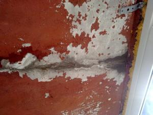 Протекает потолок на балконе - материалы и конструкции - фор.
