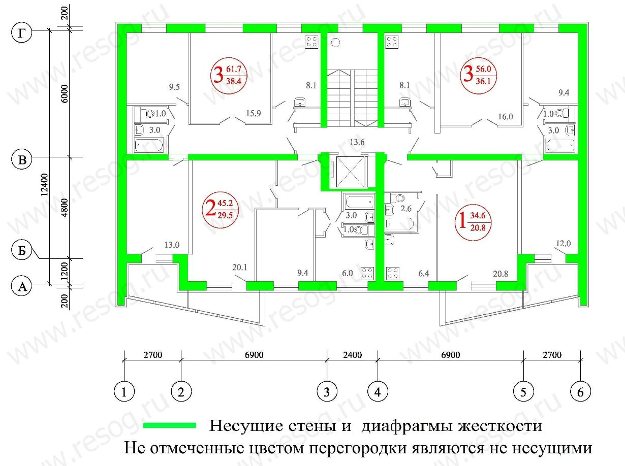 1-515 схема отопления