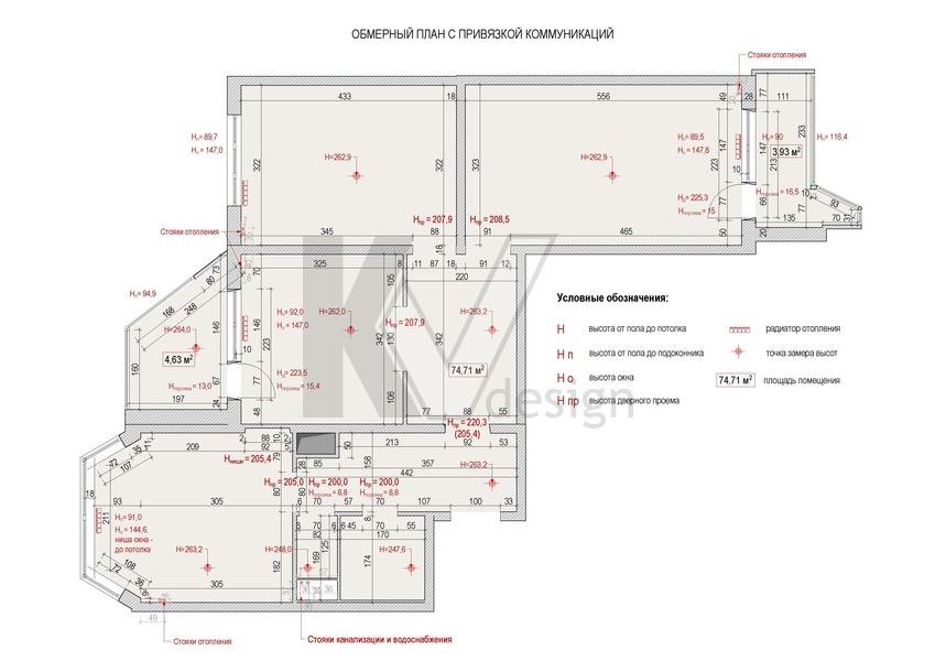 П-44т трешка для троих. бриз странствий - дизайн интерьера -.