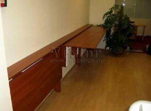 Встроенный столик для гостинной - дизайн интерьера - форум о.