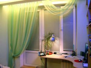 Дизайн панельной комнатный