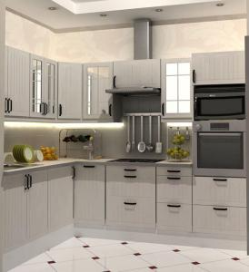 Кухни ИКЕА: сотни решений на любой вкус и бюджет