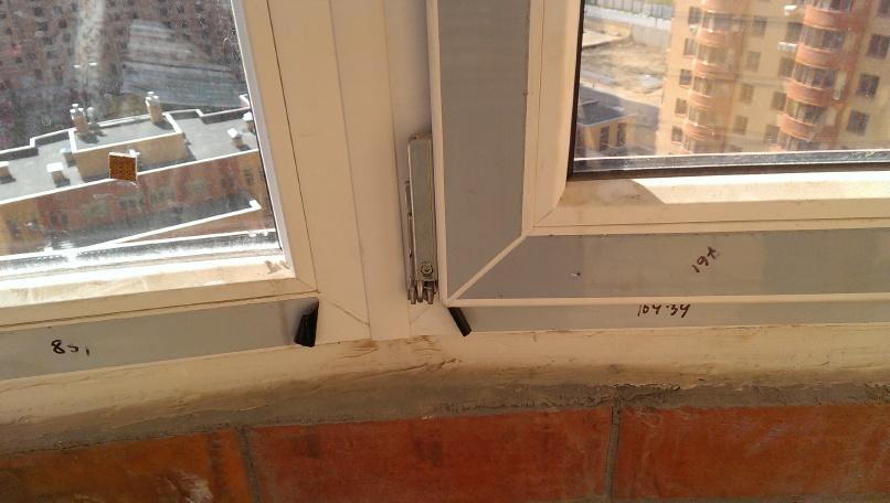 Как сделать подоконник на полукруглом балконе - kronos-m.ru.