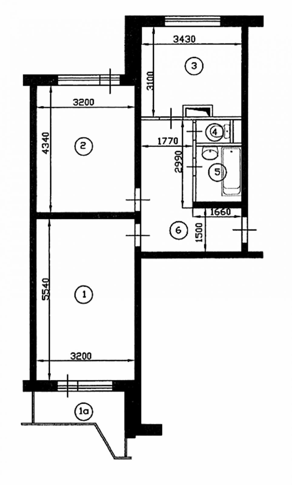 Продается 2-комнатная квартира находится декабристов улица, .