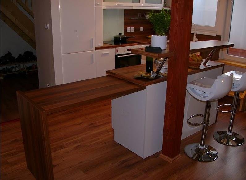 Кухня/гостиная/спальня - страница 15 - дизайн интерьера - фо.