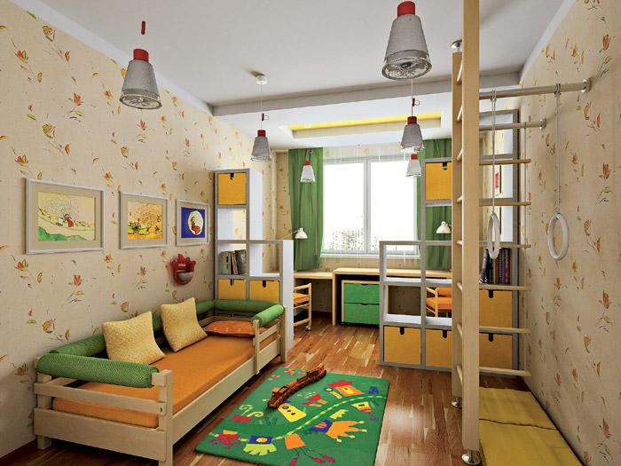 Квартиры Комнаты разделить комнату вдоль окна собраны