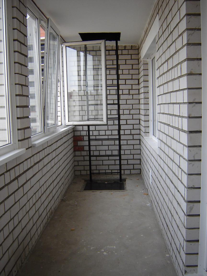 Ремонт квартиры, начинаем с лоджии - дизайн интерьера - фору.