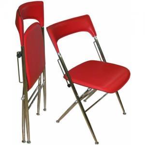 Чертежи и схемы мебели Складной стул.