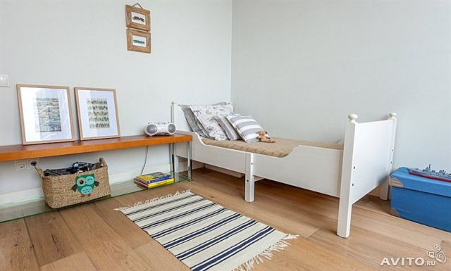 Лексвик кровать фото в интерьере