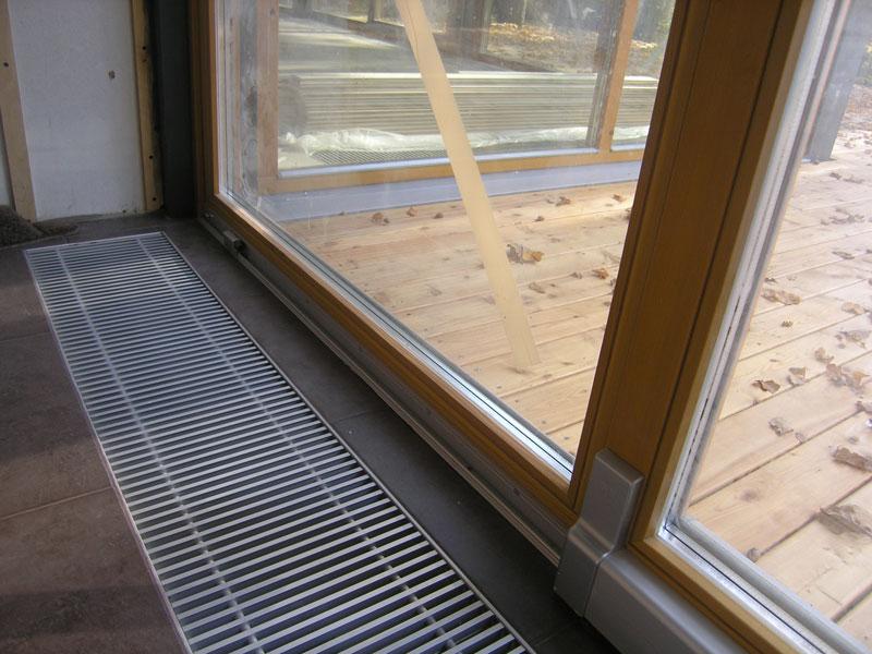 Панорамное остекление окон в квартире на балконе, лоджии и в.