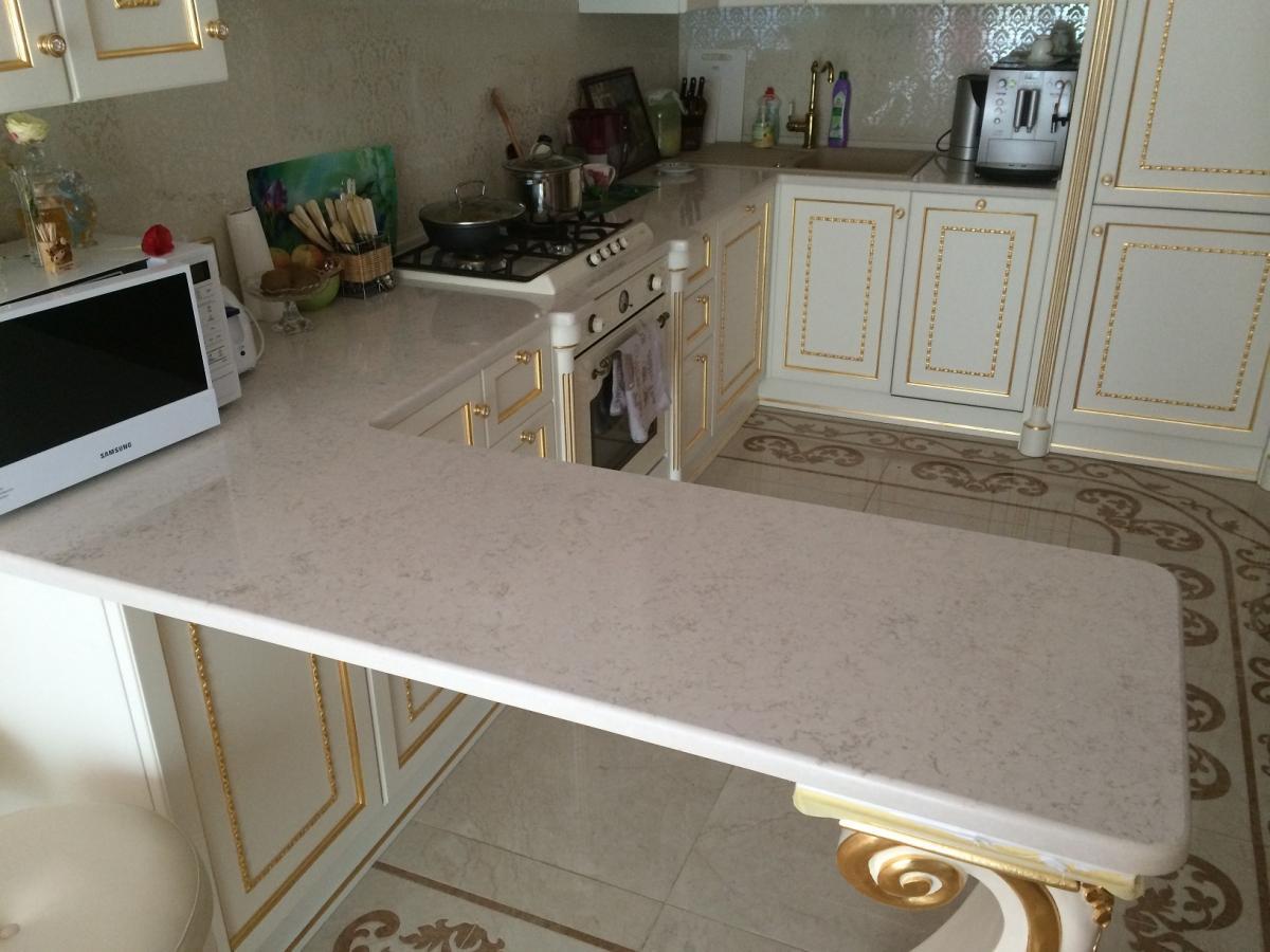 Искусственная столешница san sung triston в екатеринбурге ремонт кухни подоконник - столешница