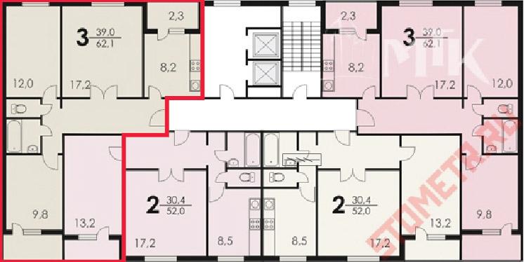 Толщина балконной плиты в домах серии п-68.