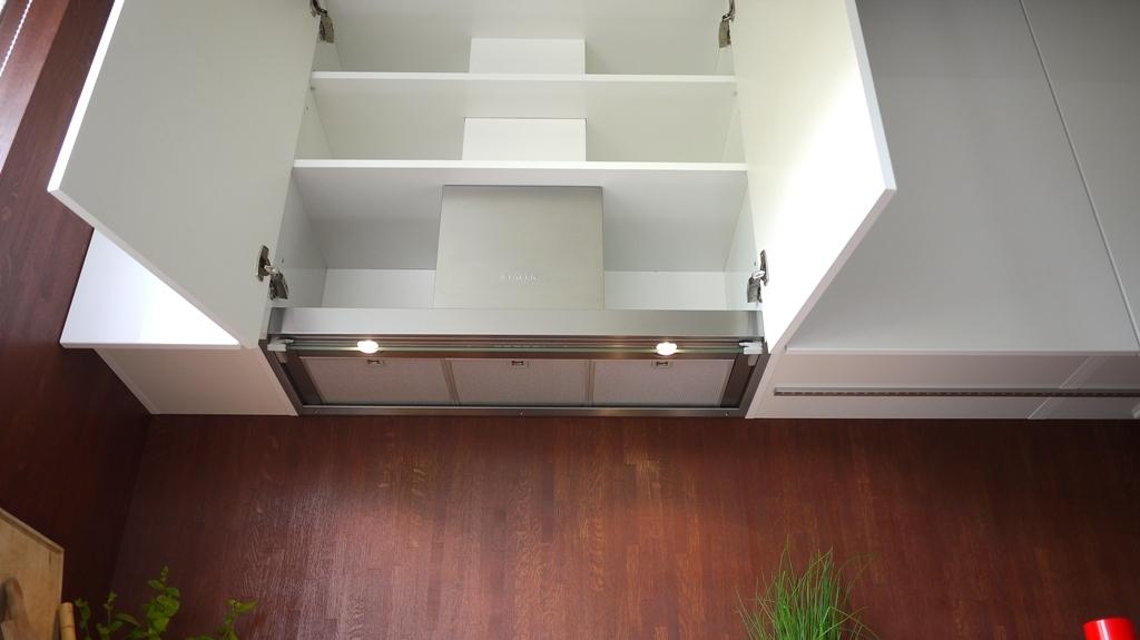 Шкаф для вытяжки 50 см