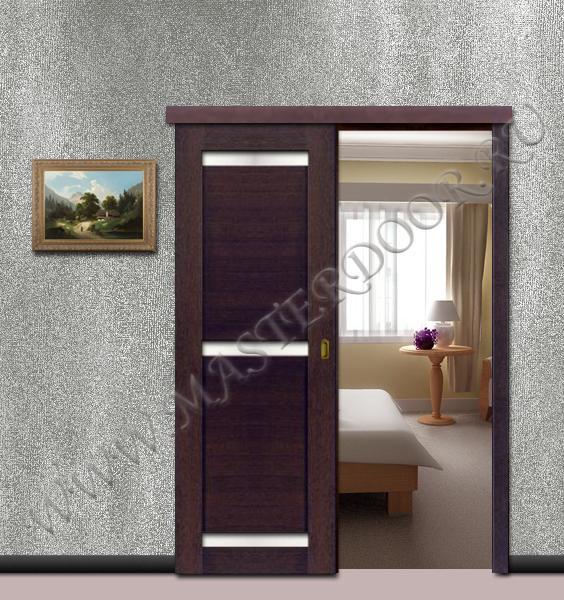 купить нестандартную металлическую дверь 90 230