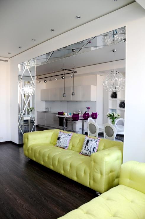 ригель в квартире дизайн фото стиль интерьере