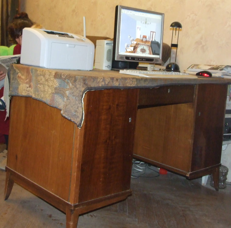 Как приготовить полироль для мебели своими руками 88