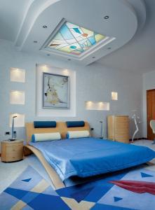 Дизайн гостиной 17 кв.м в современном стиле