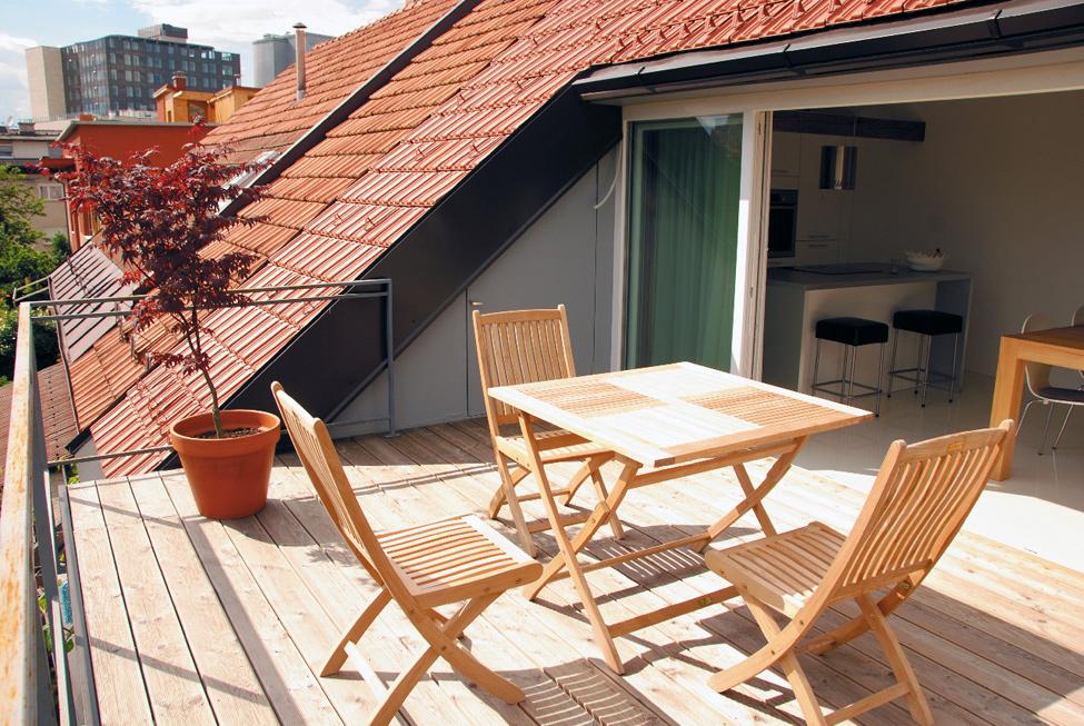 Крыша балкона на доме дизайн