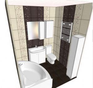 Carreau de ciment huile de lin simulation travaux maison for Achat carrelage espagne