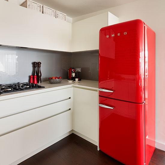 Summit FF948SS 88 cuft FrostFree RefrigeratorFreezer