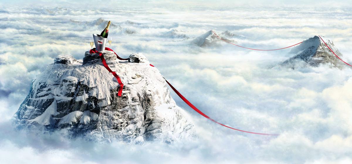 Поздравления альпиниста