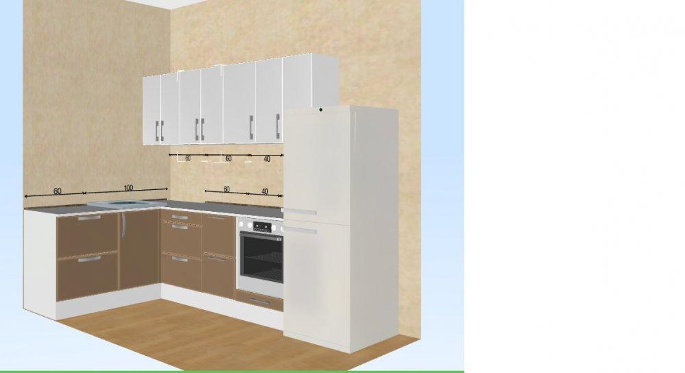 Кухня для свекрови-2
