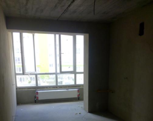 Помогит, пожалуйста, создать дизайн кухни-гостинной с панорамным окном-2