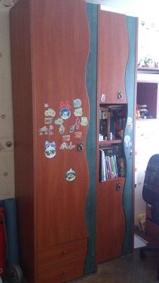 Комната для мальчика-подростка-3