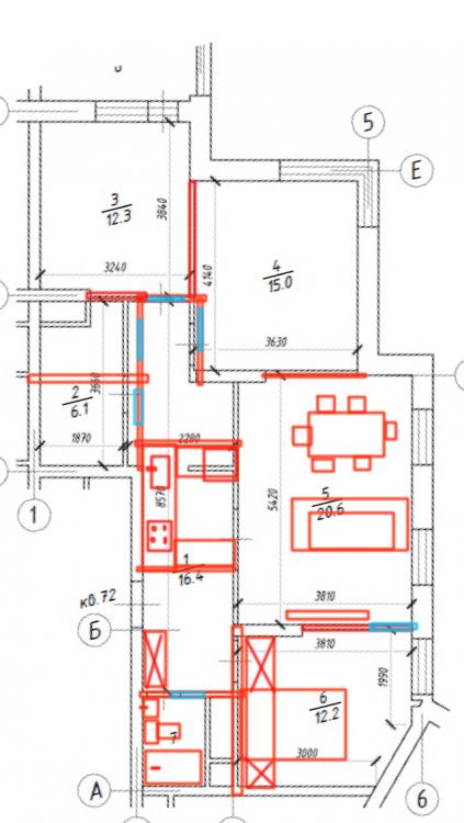 Жилинспекция хочет хотя бы одну комнату 16+, варианты?