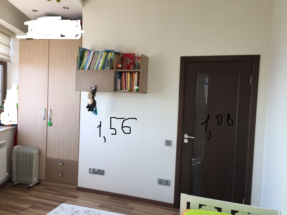Мебель в детскую-4