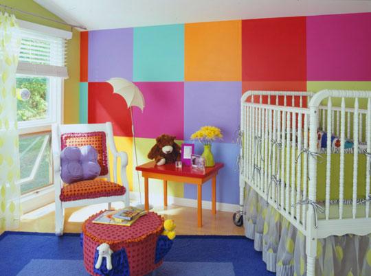 Безопасная комната для прекрасного особого ребёнка-2