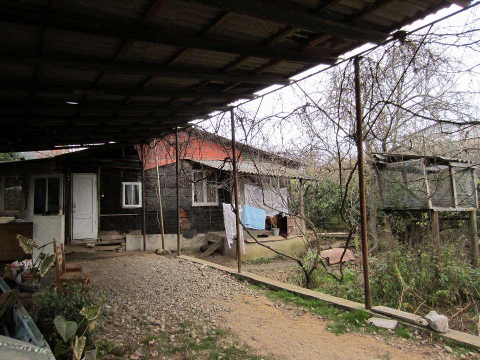 Авантюристы в Абхазии или стройка на грани финансовых возможностей