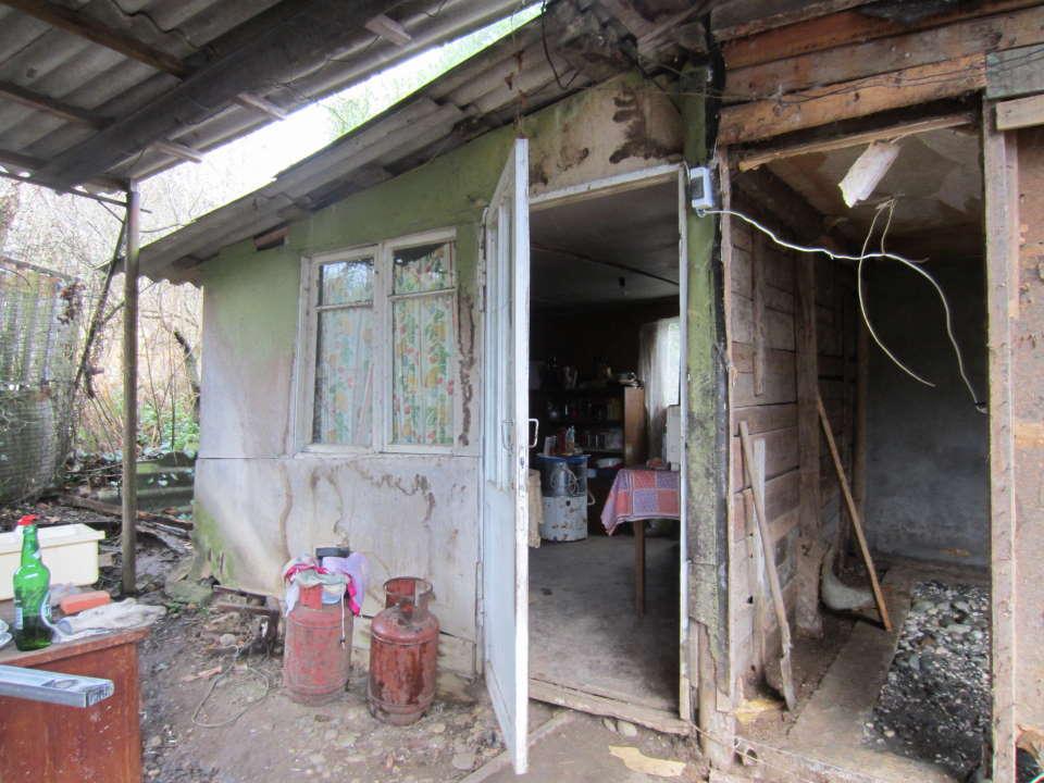 Авантюристы в Абхазии или стройка на грани финансовых возможностей-2