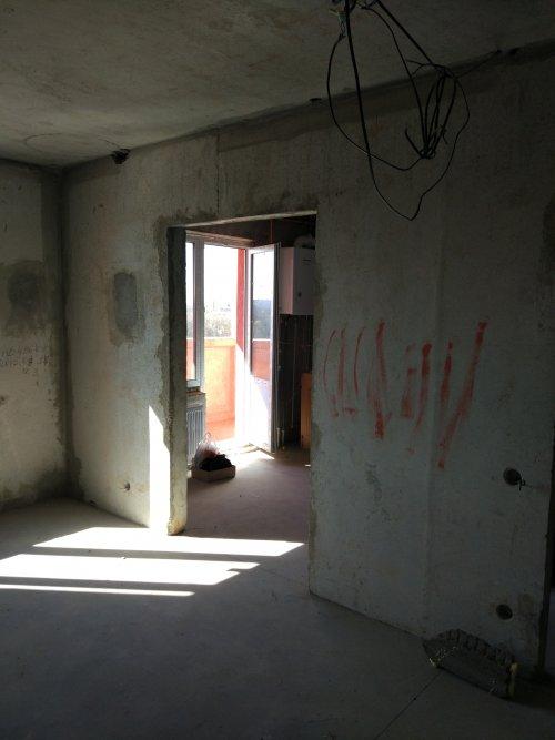 2х комнатная, 2 этажа-2
