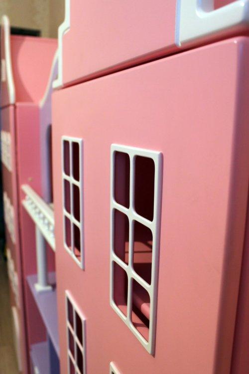 Голландские шкафы-домики в детскую.-4