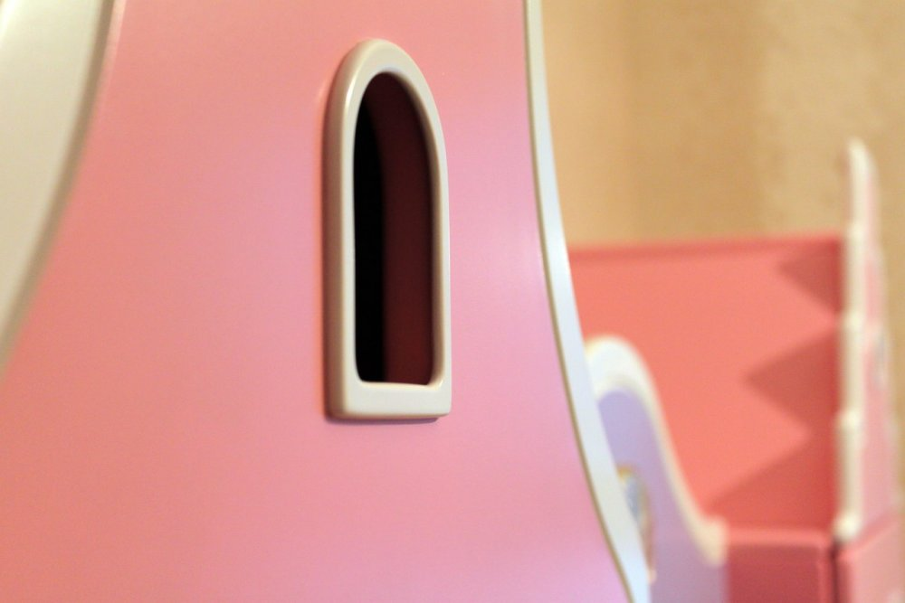 Голландские шкафы-домики в детскую.-3
