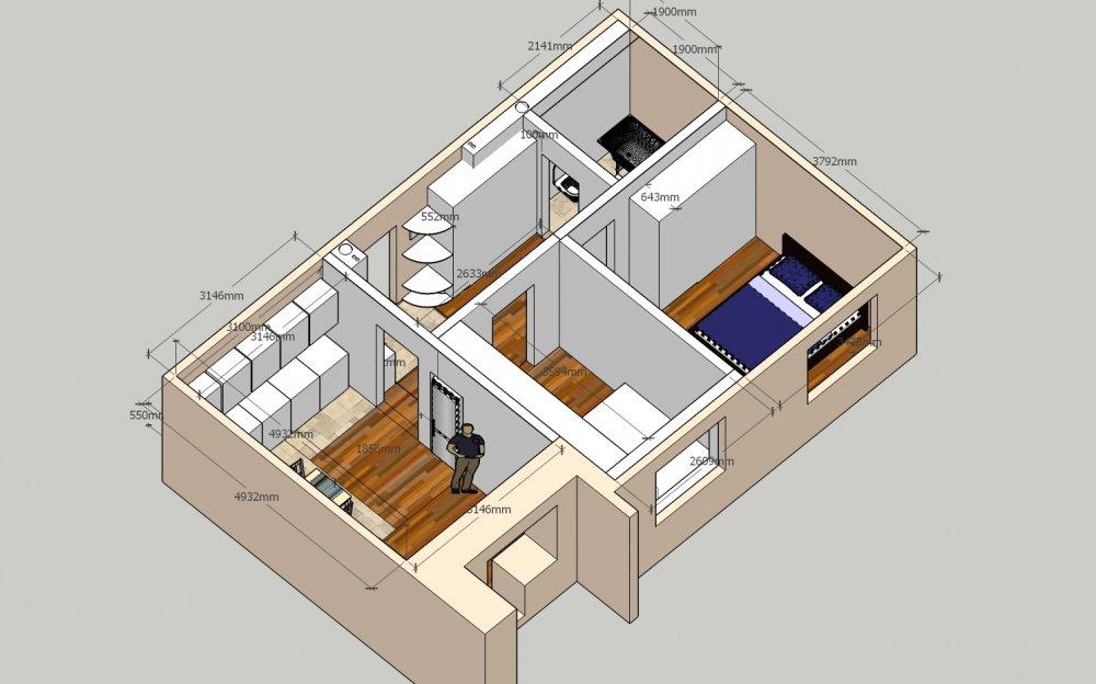 ищу полезных советов по ремонту квартиры-4