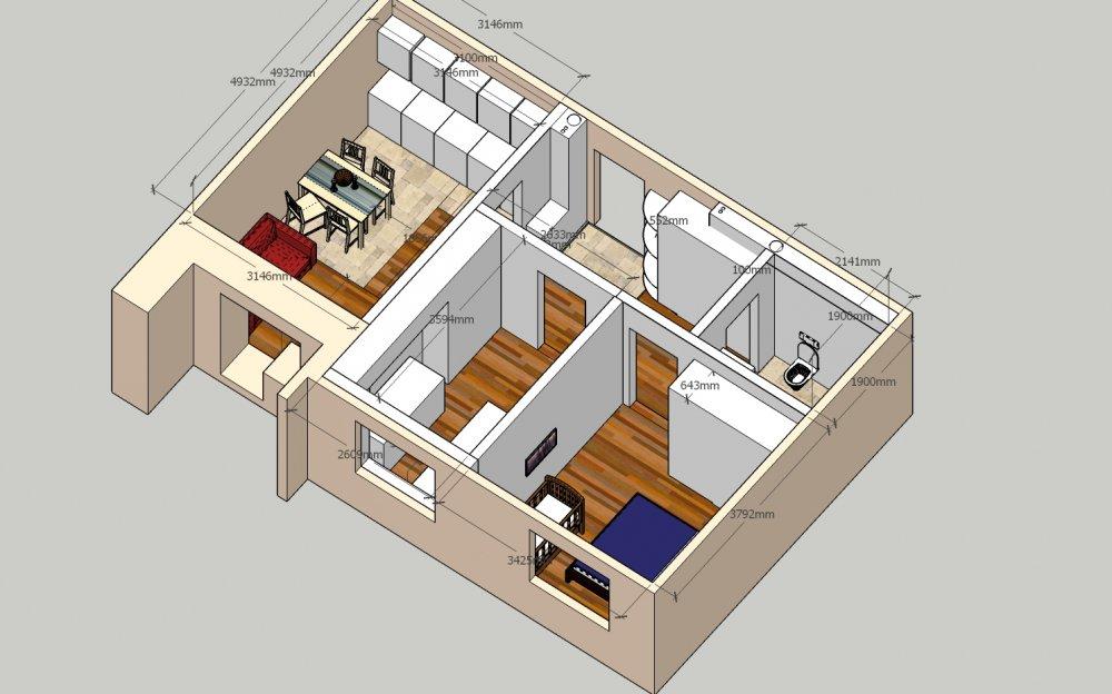 ищу полезных советов по ремонту квартиры-5