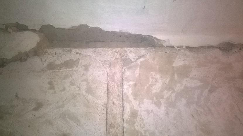 Стены в хрущевке (лепнина)-2