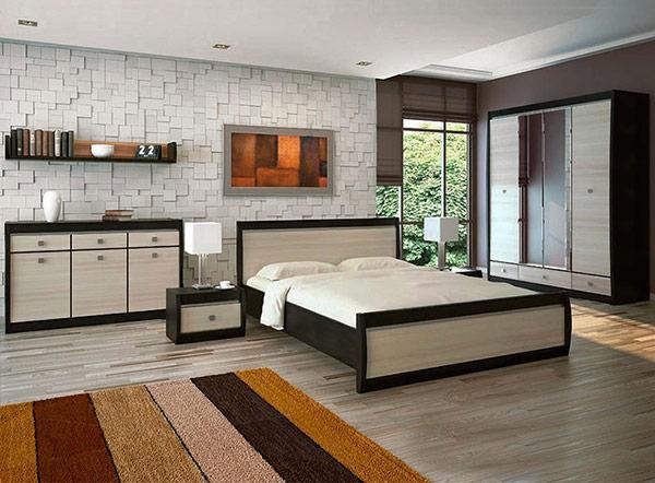 Косметический частичный ремонт маленькой спальни - нужны советы!)-3